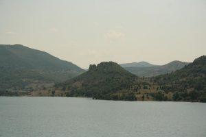 """Средновековната крепост """"Патмос"""" Снимка: tourism.kardzhali.org"""