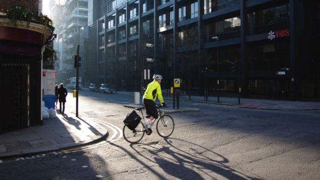 Защо да карам колело