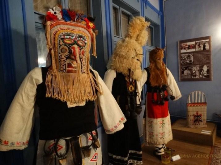 Етнографска къща-музей
