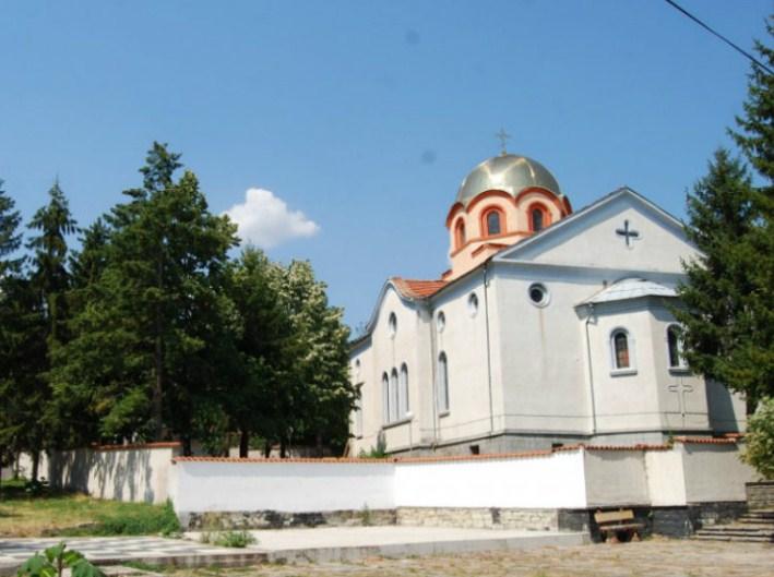 """Църквата """"Свети Георги"""""""